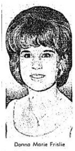 Donna Marie Frislie