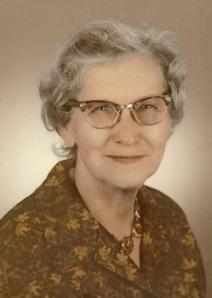 Mae Odle