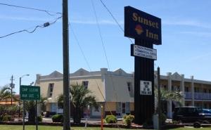 Sunset Inn Jacksonville NC