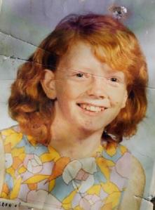 Brenda Hendren at 14