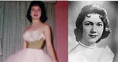 Irene Garza 1960
