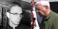 John Feit 1960 and 2007