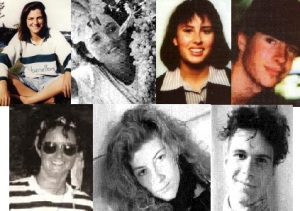 Milat 7 victims