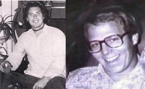 Charles St Denis and Steve Bryant