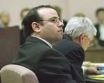 Daniel Mason in court