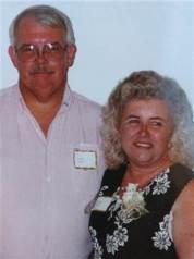 Gary and Linda Haas