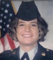 Lisa Gaudenzi