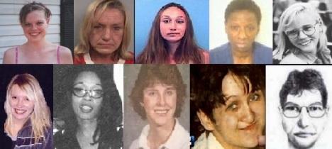 Mendenhall victims
