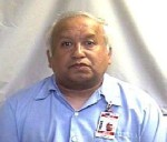 Alfonso Rodriguez Jr. prison mug