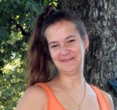 Angelique Lynn Sylvester