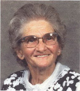 Pearl Allen
