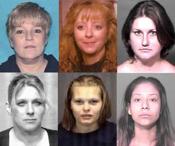 Six Victims