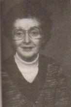 Betty Gardner