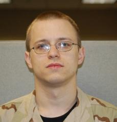 Brandon James Horst
