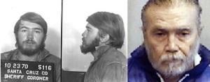 John Linley Frazier 1970 and 2005