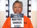 CharlesMartinez prison mug