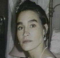 Elizabeth Lankhorst-Ballard
