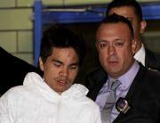 Ming Don Chen arrest
