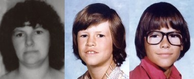 Uden family victims