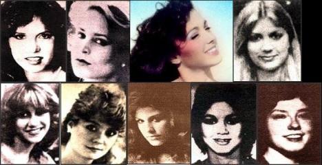 Wilder victims