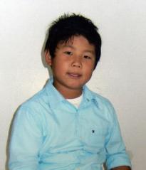 Aaron Vu