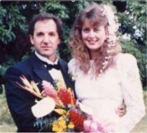John and Nancy Bosco