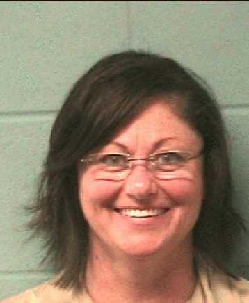MichelleHall prison mug