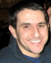 Dustin Friedland