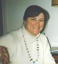 Heather Messenger