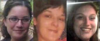 Kensington Strangler victims