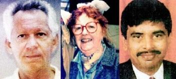 Kimes victims