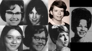 Michigan Murders victims
