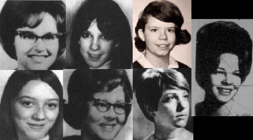 Michigan Murders victims