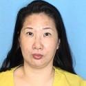 Misook Wang prison mug