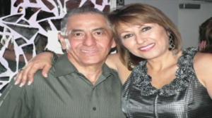 Percy and Elizabeth Palomino