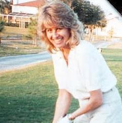 Vicki Robinson