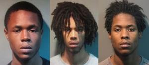 Casara suspects