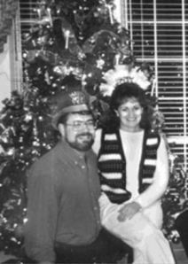 Rick and Suzanna Wamsley