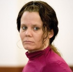 JulieCorey in court