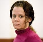 JulieCorey in court