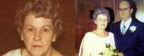 Cold Case Elizabeth Betty Crossman Murder 1 17 1980 Hemet Ca