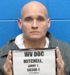LarryMitchell prison mug