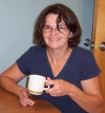 Patsy Lasserre