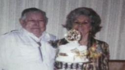 A.J. and Patsy Cantrell