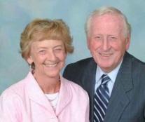 David and Vivian Bouwman