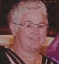 Margaret Steffey