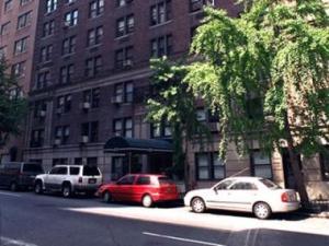69th street apartment