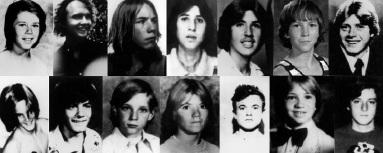 Bonin victims