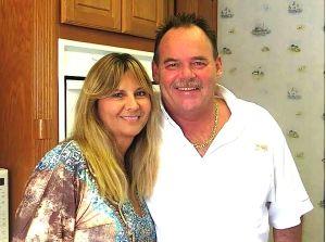 Lynda and Michael Walton