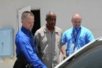 Richard McKinney arrest